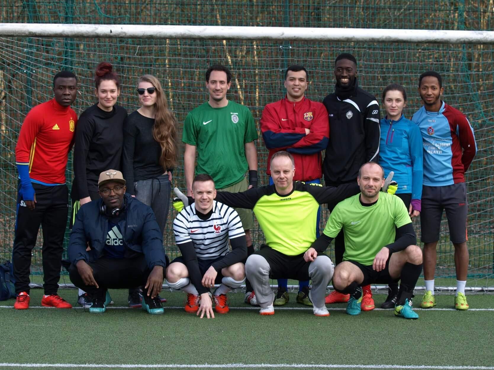 FC Lions