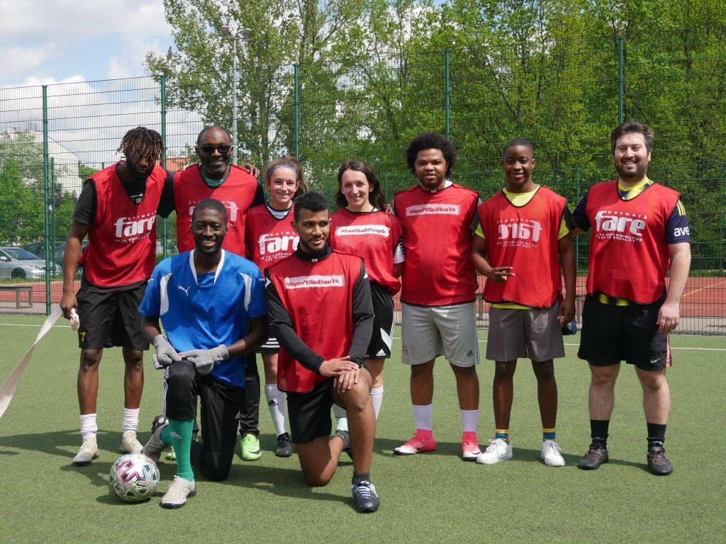 FC Lions 2021