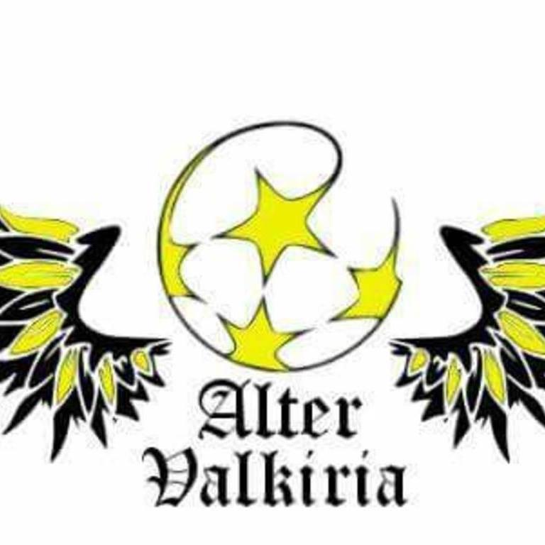 Altervalkiria Logo Etnoliga