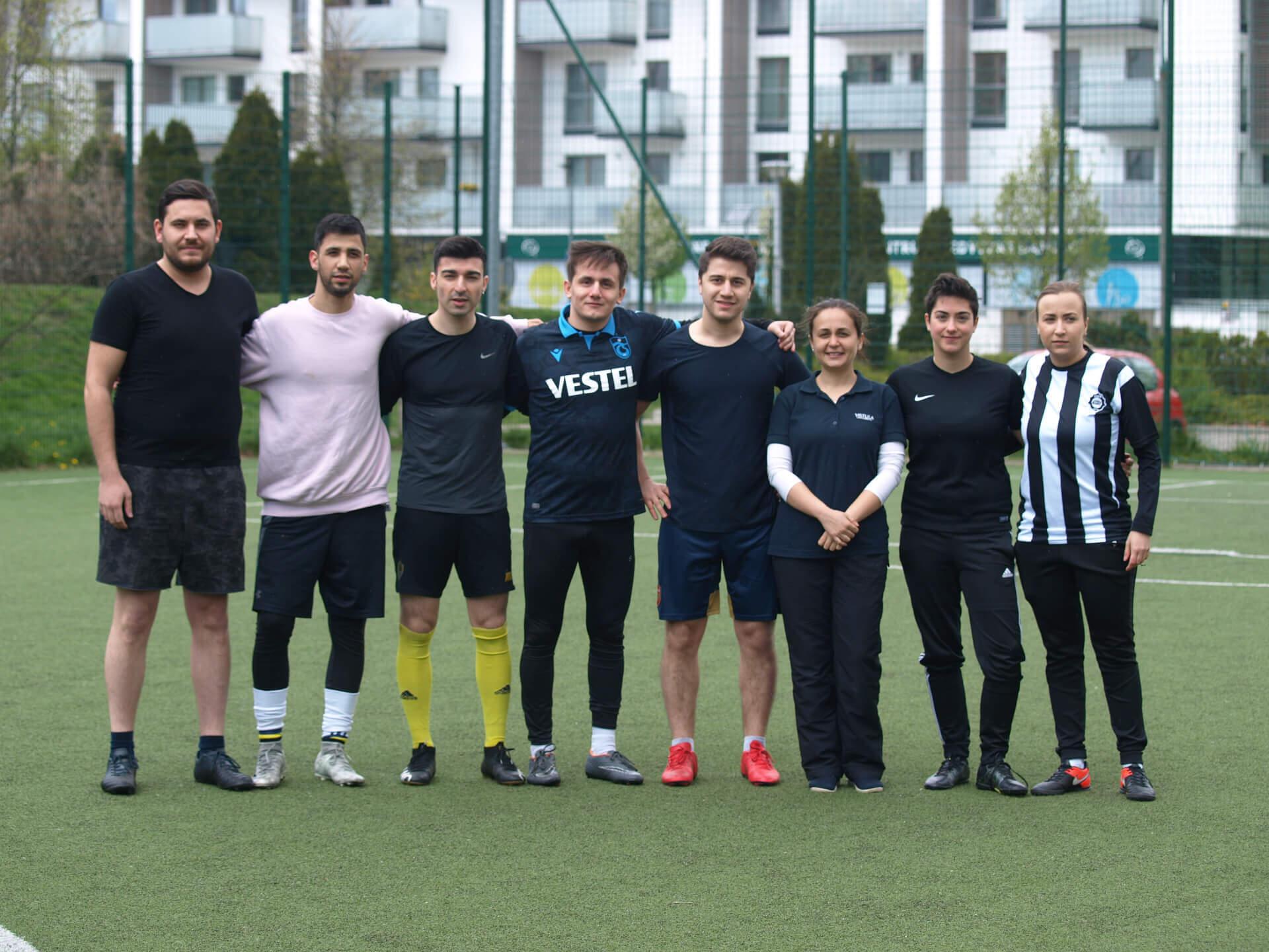 Sportivo la Varsovia